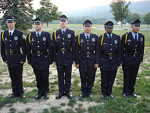 sheriff dress uniforms